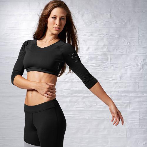 Что будет модно носить спортсменам этим летом. Изображение номер 16