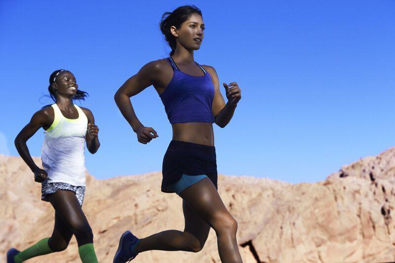 Что будет модно носить спортсменам этим летом. Изображение номер 1