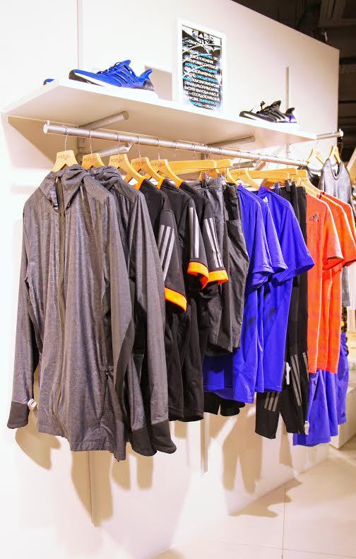 Что будет модно носить спортсменам этим летом. Изображение номер 30