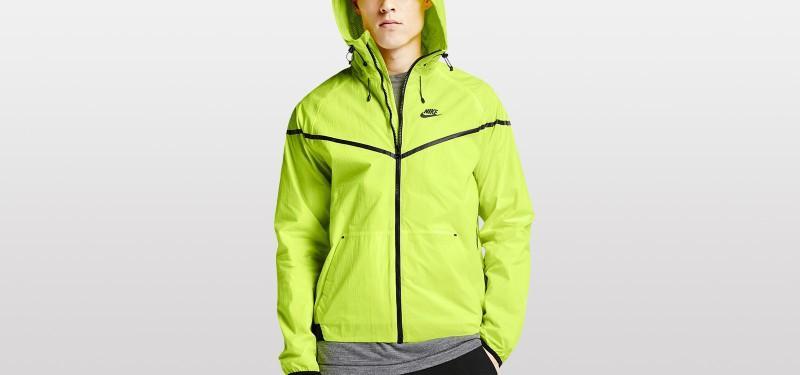 Что будет модно носить спортсменам этим летом. Изображение номер 31