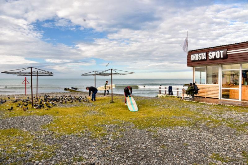 Что нужно знать о сёрфинге в России: 6 вещей. Изображение номер 4