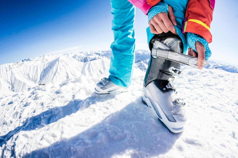 Что подарить на Новый год лыжнику или сноубордисту: 9 идей. Изображение номер 1
