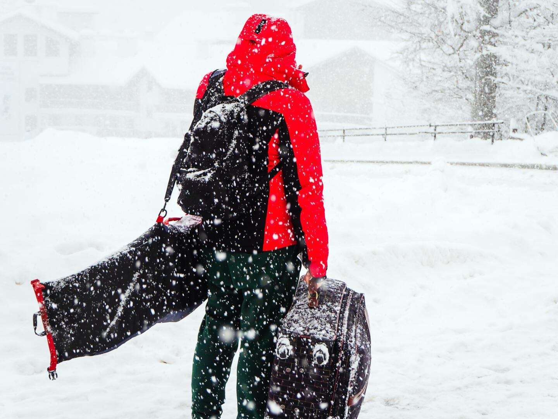 Что подарить на Новый год лыжнику или сноубордисту: 9 идей. Изображение номер 2