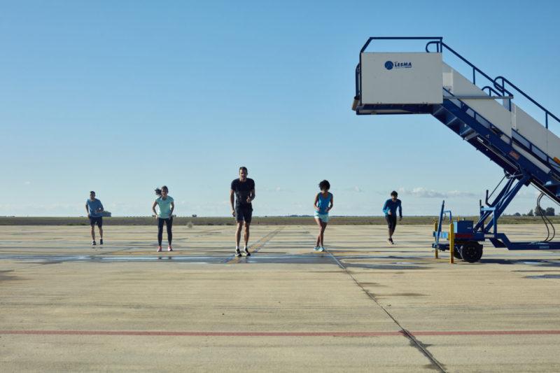 «Энциклопедия бега» от ASICS: как похудеть с помощью бега. Изображение номер 1