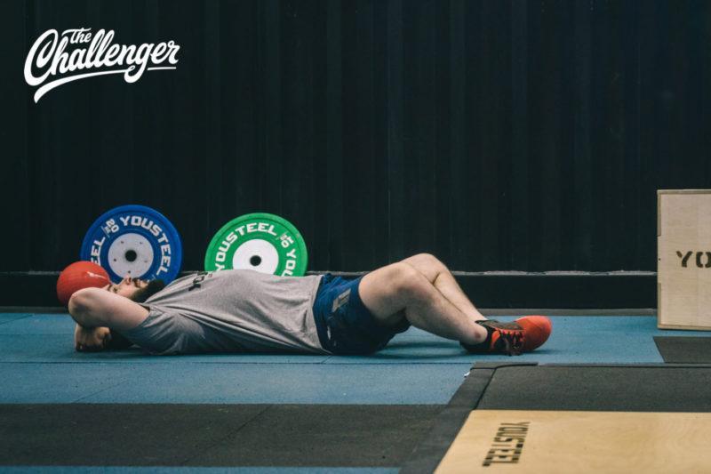 Худеем к лету: 5 суперэффективных упражнений на пресс. Изображение номер 1