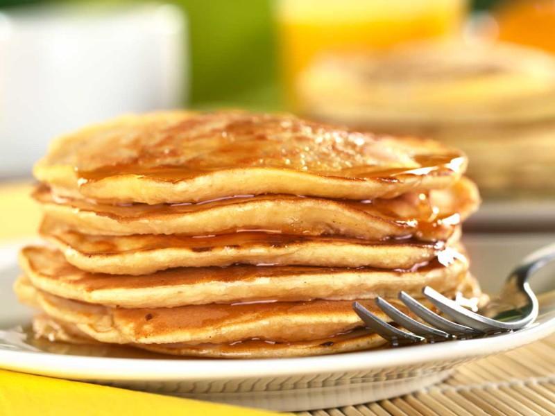 Худейте со вкусом: вкусный и полезный завтрак до 300 калорий. Изображение номер 1