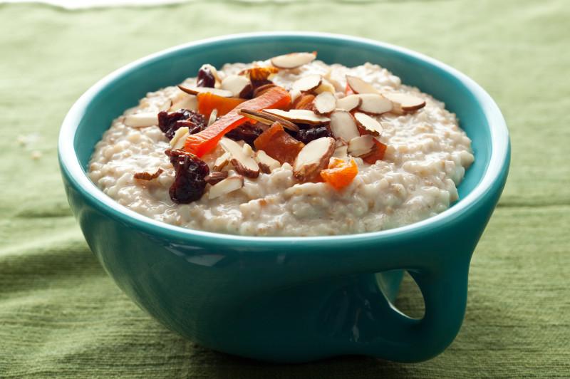 Худейте со вкусом: вкусный и полезный завтрак до 300 калорий. Изображение номер 2