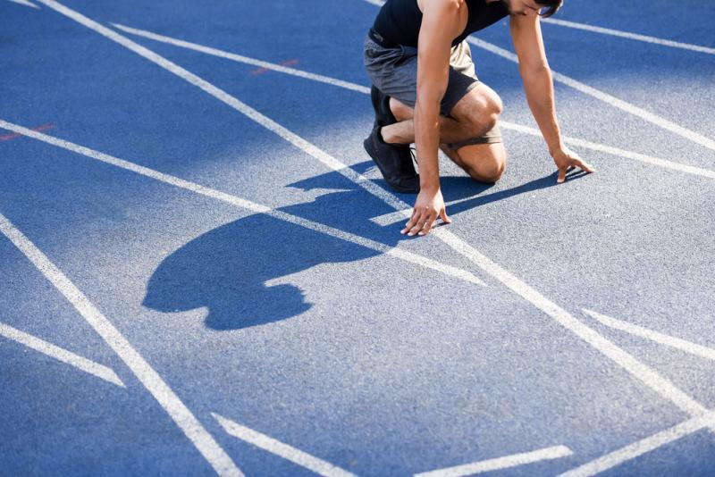 Как бегать на стадионе: основные правила и советы мастера спорта. Изображение номер 1