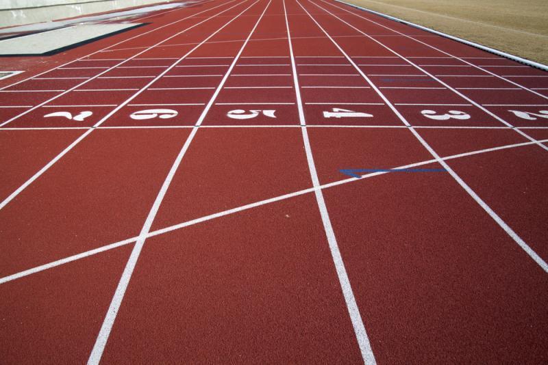 Как бегать на стадионе: основные правила и советы мастера спорта. Изображение номер 2