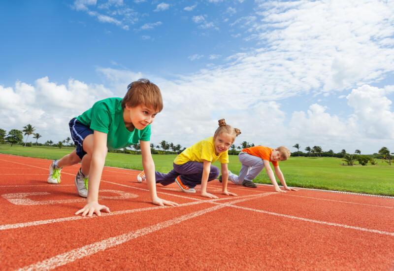Как безопасно научить ребёнка бегать: советы тренера. Изображение номер 4