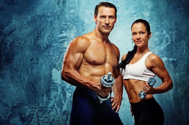 Как набрать мышечную массу: советы настоящих профи. Изображение номер 2