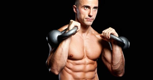 Как набрать мышечную массу: советы настоящих профи. Изображение номер 5