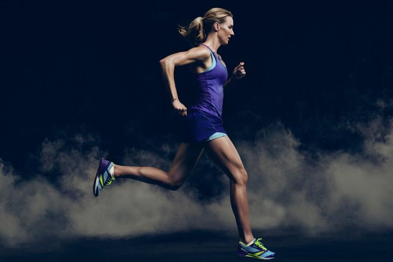 Как научиться бегать дольше и быстрее. Изображение номер 1
