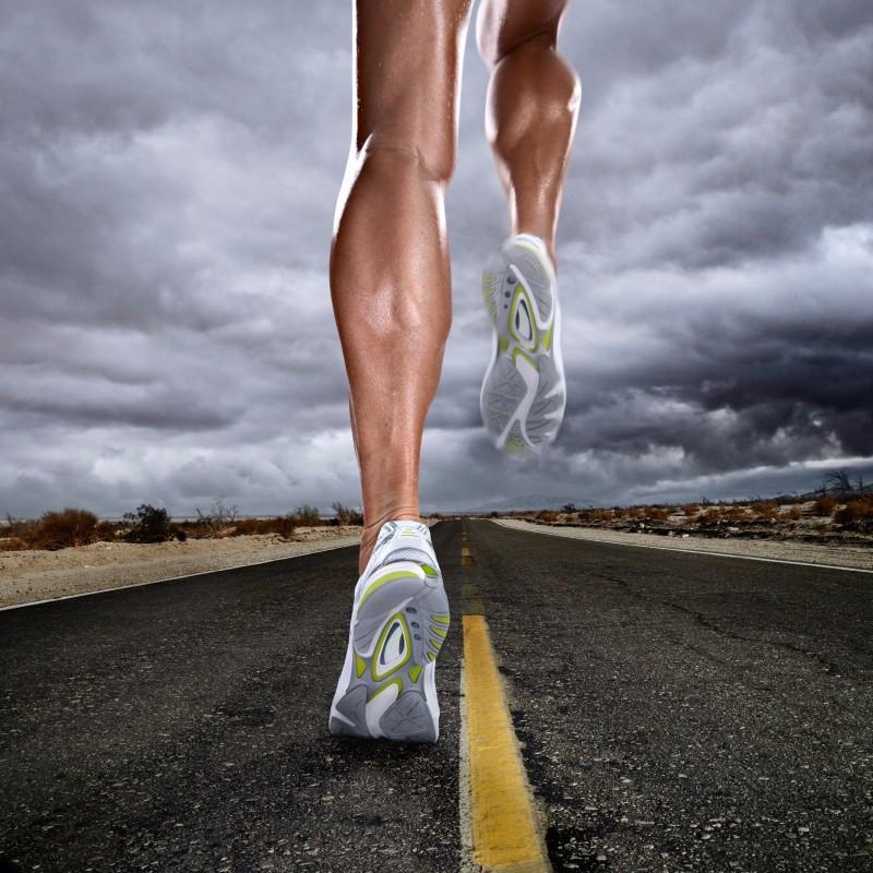 Как научиться бегать дольше и быстрее. Изображение номер 3