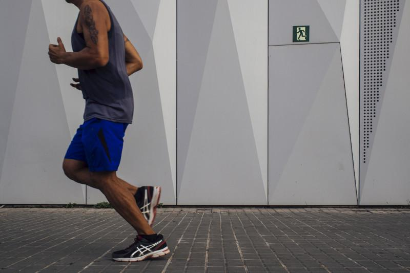 Как научиться бегать дольше и быстрее. Изображение номер 7