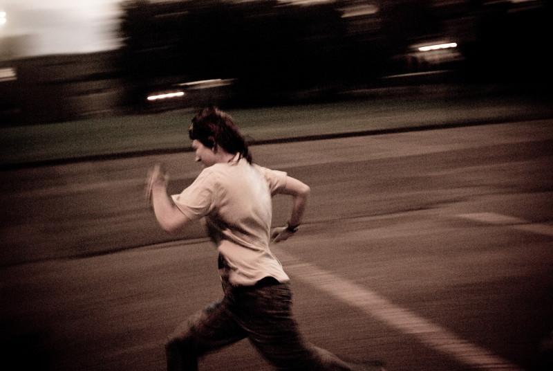 Как научиться бегать дольше и быстрее. Изображение номер 8