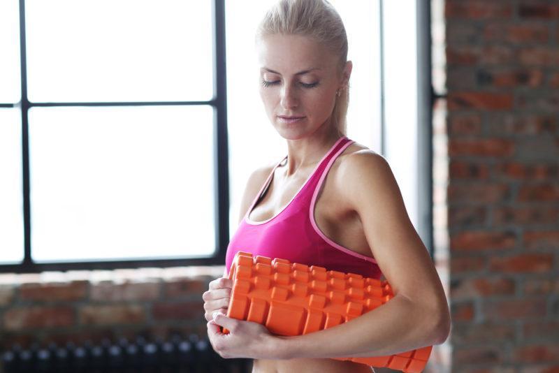 Как облегчить боль в мышцах после тренировки. Изображение номер 1