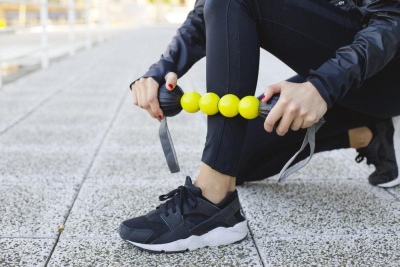 Как облегчить боль в мышцах после тренировки. Изображение номер 4