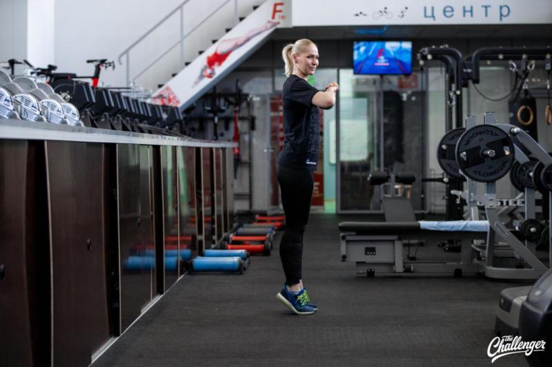 Как подготовиться к забегу: 9 упражнений для разминки. Изображение номер 11