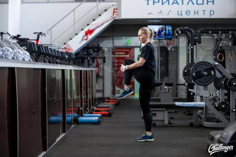 Как подготовиться к забегу: 9 упражнений для разминки. Изображение номер 5