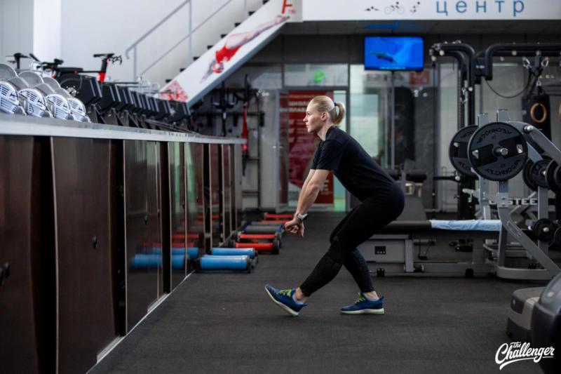 Как подготовиться к забегу: 9 упражнений для разминки. Изображение номер 7