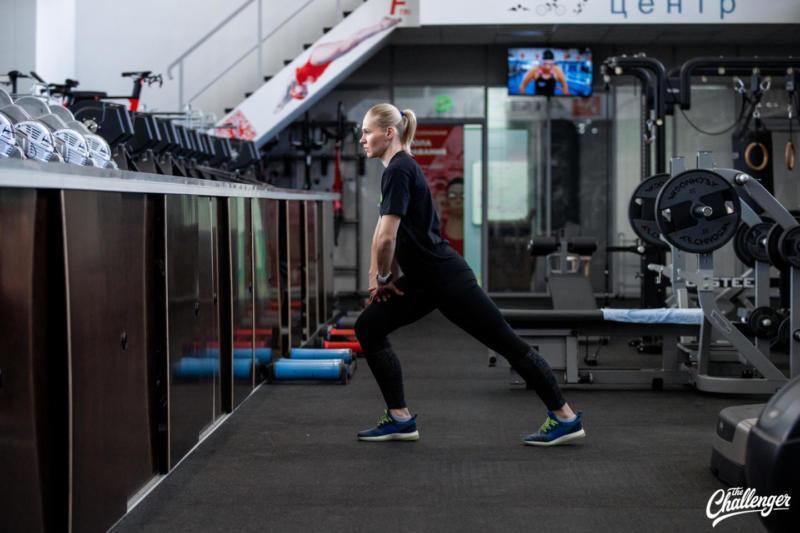 Как подготовиться к забегу: 9 упражнений для разминки. Изображение номер 8