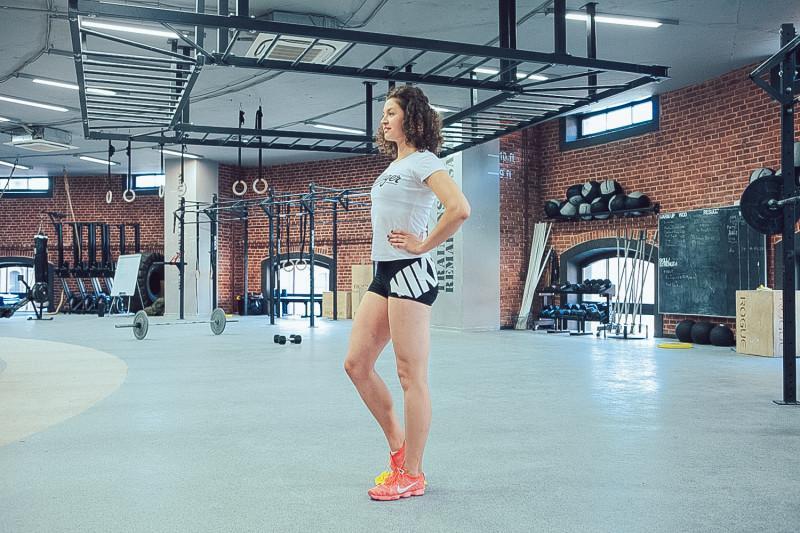 Как похудеть за 2 минуты в день: комплекс из 7 упражнений. Изображение номер 15