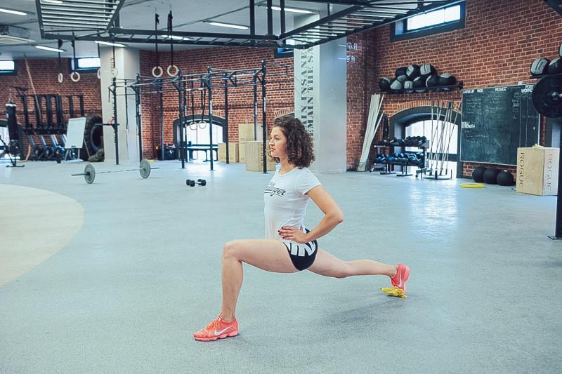 Как похудеть за 2 минуты в день: комплекс из 7 упражнений. Изображение номер 16