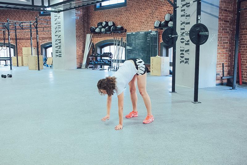 Как похудеть за 2 минуты в день: комплекс из 7 упражнений. Изображение номер 2
