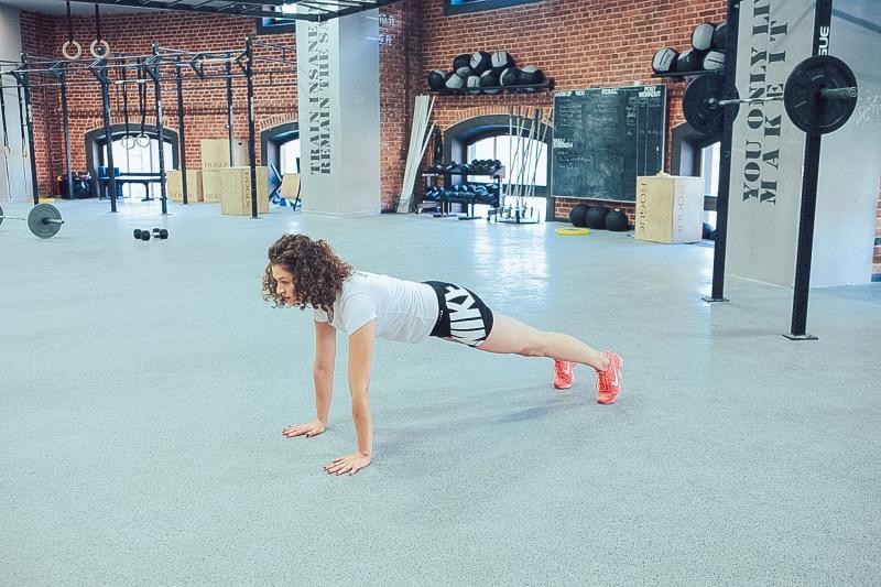 Как похудеть за 2 минуты в день: комплекс из 7 упражнений. Изображение номер 4
