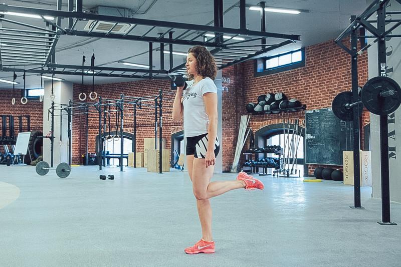 Как похудеть за 2 минуты в день: комплекс из 7 упражнений. Изображение номер 5