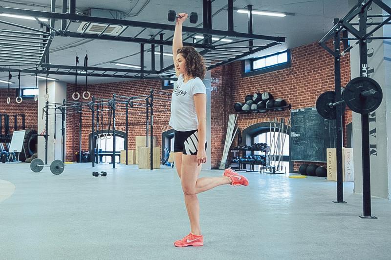 Как похудеть за 2 минуты в день: комплекс из 7 упражнений. Изображение номер 6