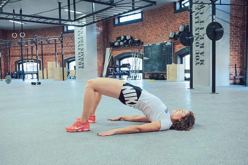 Как похудеть за 2 минуты в день: комплекс из 7 упражнений. Изображение номер 8