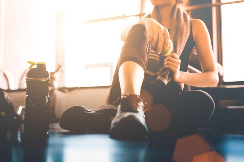 Как правильно восстанавливаться после тренировок и зачем это вообще нужно. Изображение номер 3