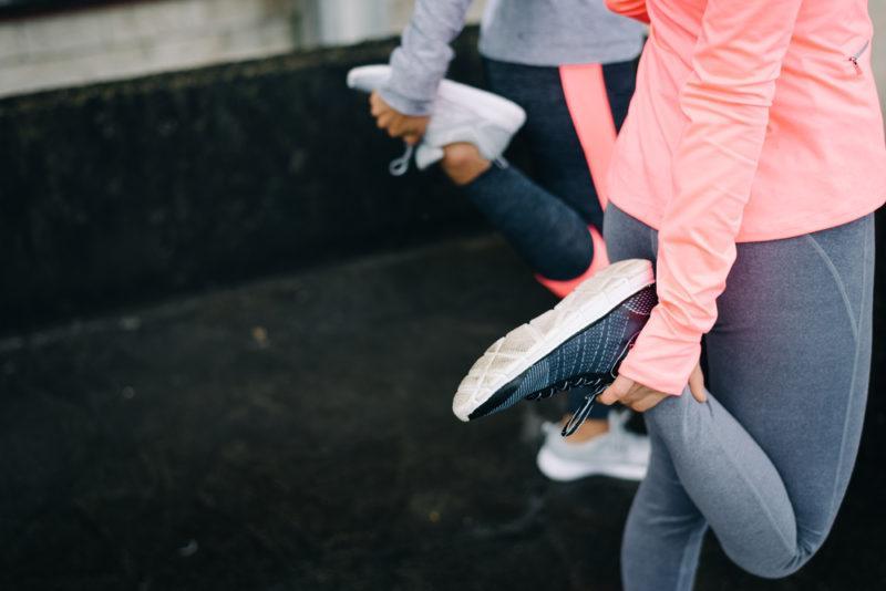 Как правильно восстанавливаться после тренировок и зачем это вообще нужно. Изображение номер 5