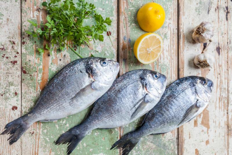 Как правильно выбирать рыбу и что из неё приготовить: советуют эксперты. Изображение номер 1