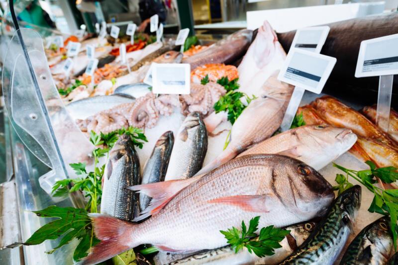 Как правильно выбирать рыбу и что из неё приготовить: советуют эксперты. Изображение номер 2