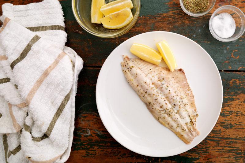 Как правильно запекать рыбу: 4 рецепта полезных блюд. Изображение номер 1