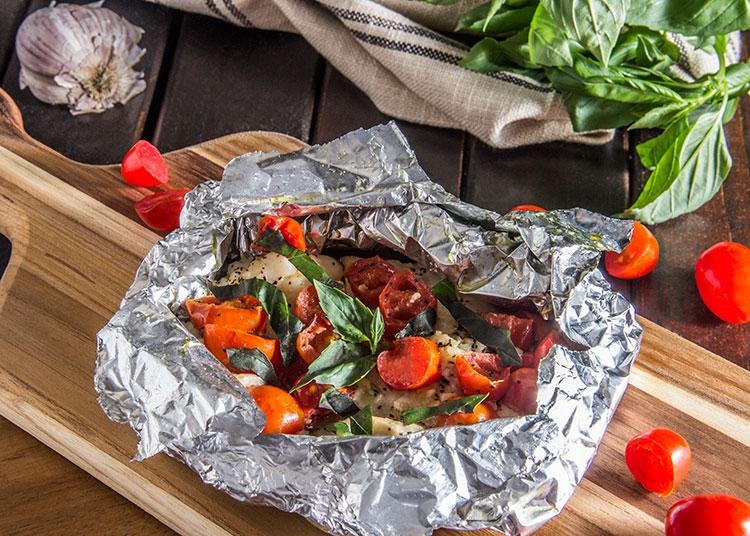 Как правильно запекать рыбу: 4 рецепта полезных блюд. Изображение номер 4