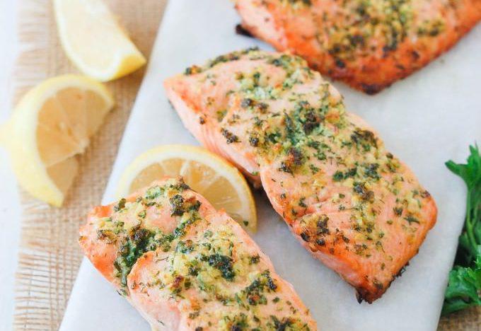 Как правильно запекать рыбу: 4 рецепта полезных блюд. Изображение номер 5