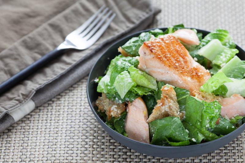 Как приготовить идеальный салат «Цезарь». Изображение номер 3