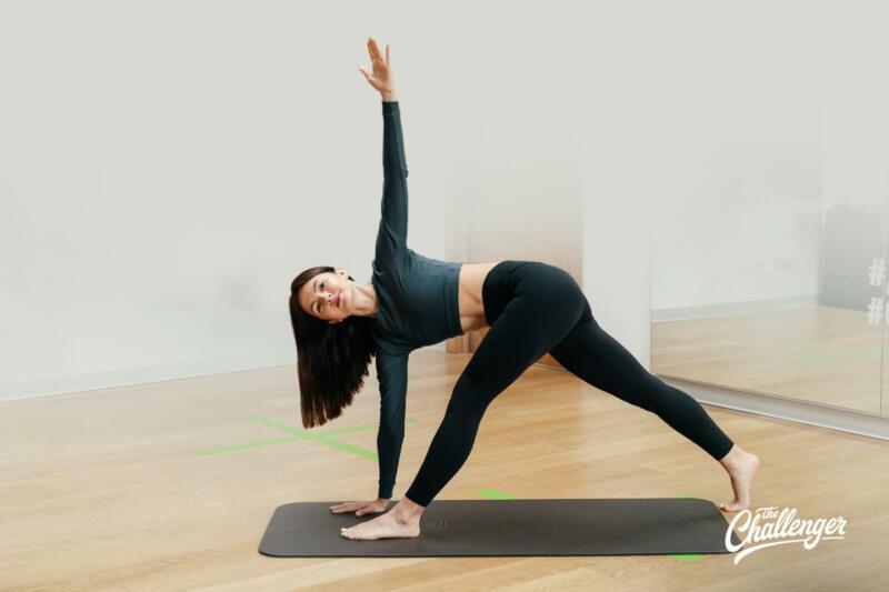 Как расслабиться после рабочего дня: 6 приятных упражнений. Изображение номер 9