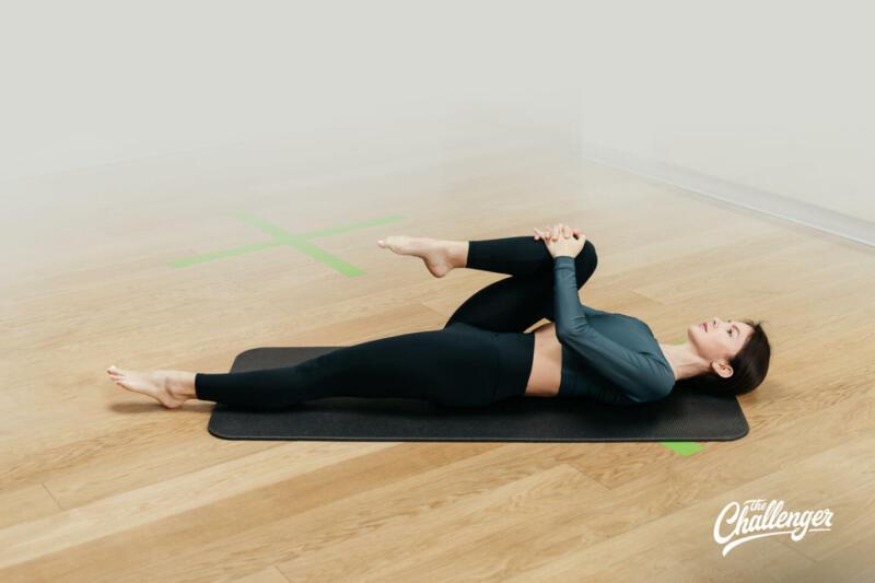 Как расслабиться после рабочего дня: 6 приятных упражнений. Изображение номер 10