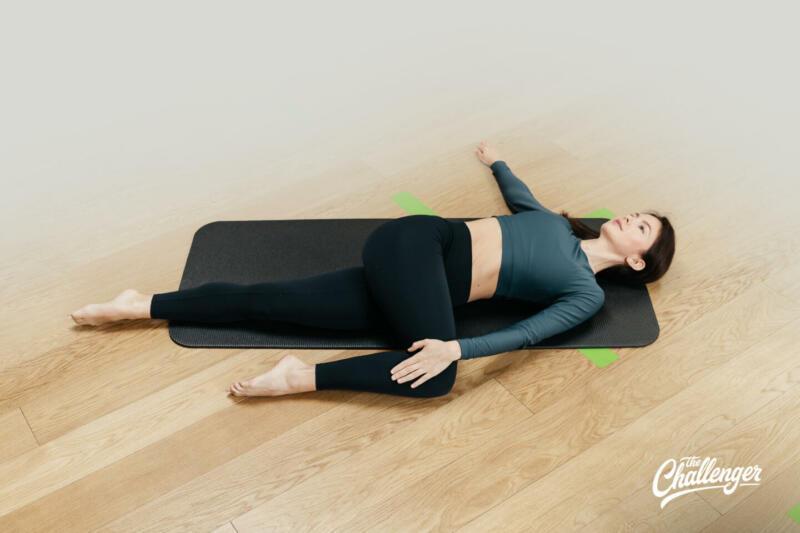 Как расслабиться после рабочего дня: 6 приятных упражнений. Изображение номер 11