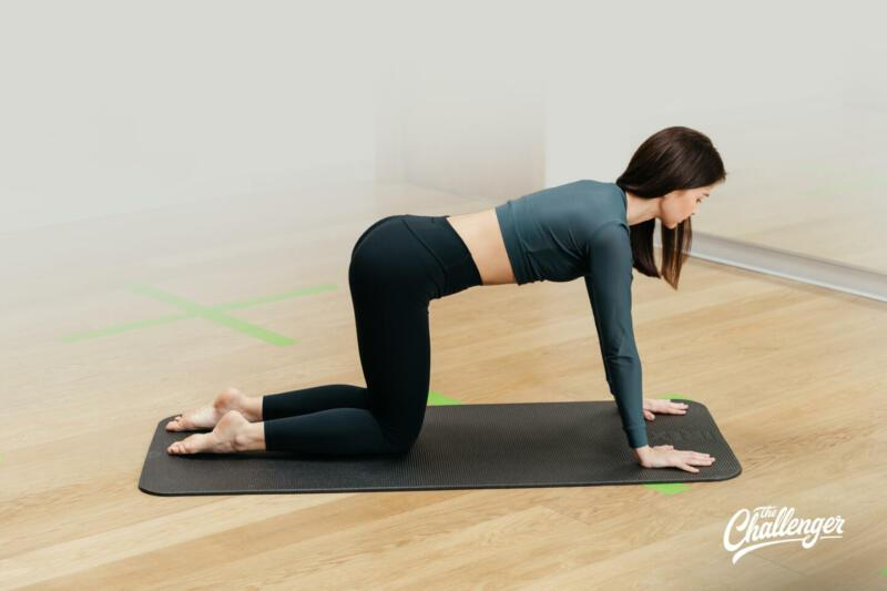 Как расслабиться после рабочего дня: 6 приятных упражнений. Изображение номер 12