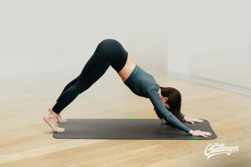 Как расслабиться после рабочего дня: 6 приятных упражнений. Изображение номер 14