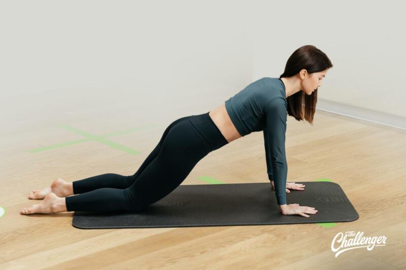 Как расслабиться после рабочего дня: 6 приятных упражнений. Изображение номер 1