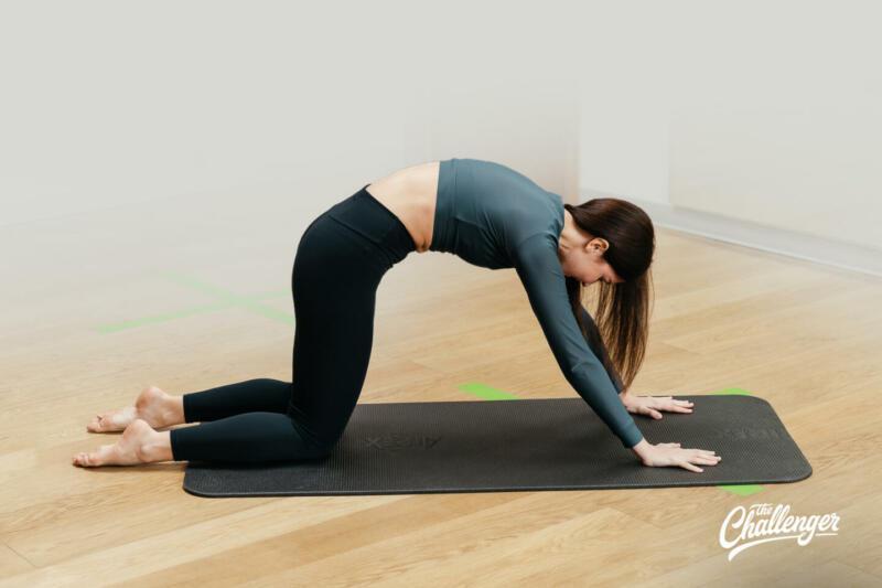 Как расслабиться после рабочего дня: 6 приятных упражнений. Изображение номер 2