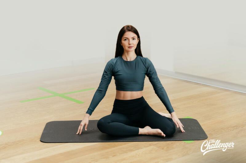 Как расслабиться после рабочего дня: 6 приятных упражнений. Изображение номер 3