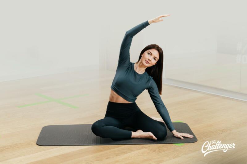Как расслабиться после рабочего дня: 6 приятных упражнений. Изображение номер 4
